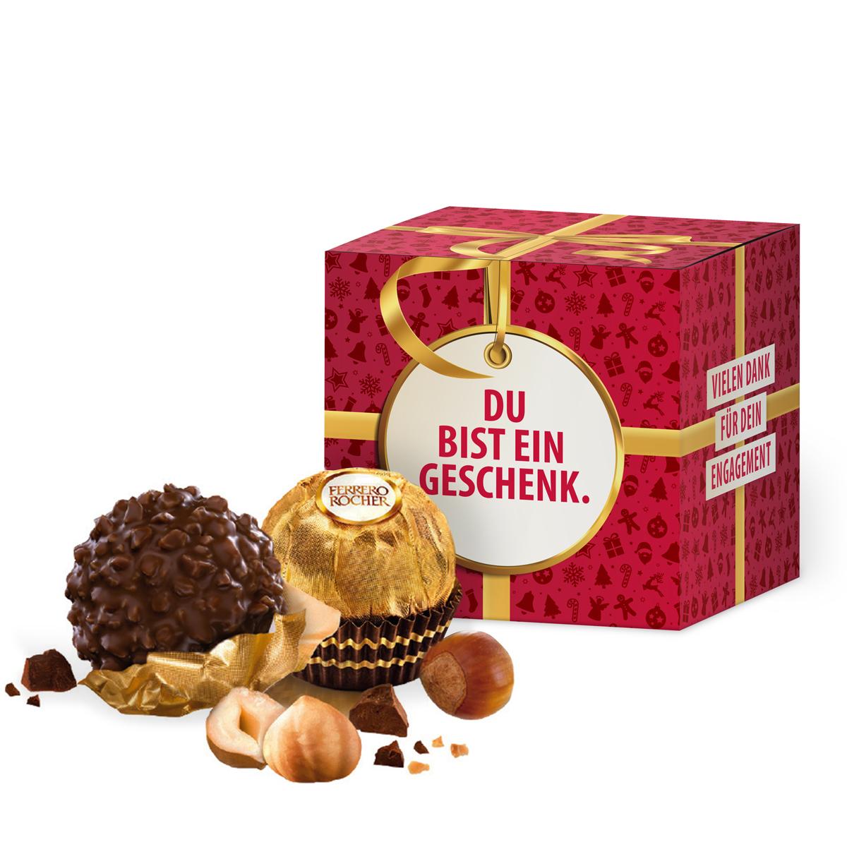 Du bist ein Geschenk - Ferrero Rocher