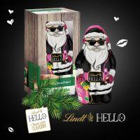 HELLO Xmas Santa