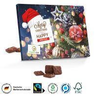 Tischkalender Classic Fairtrade