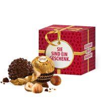Sie sind ein Geschenk - Ferrero Rocher