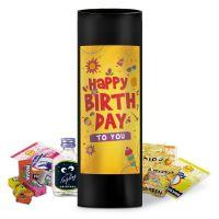 Geburtstagsparty - Süße Hülse