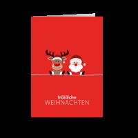 Weihnachtsteam - Partner 02