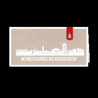 Skyline modern - Kaiserslautern