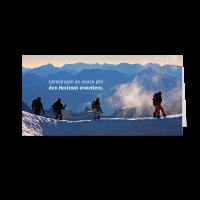 Gipfelstürmer - Teamgeist