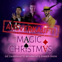 Magic Christmas Köln