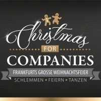 Christmas for Companies Frankfurt
