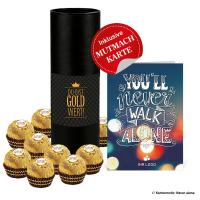 Goldene Quarantäne - Ferrero Rocher