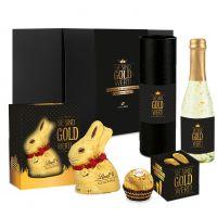 Sie sind Gold wert - Geschenkset - Ostern