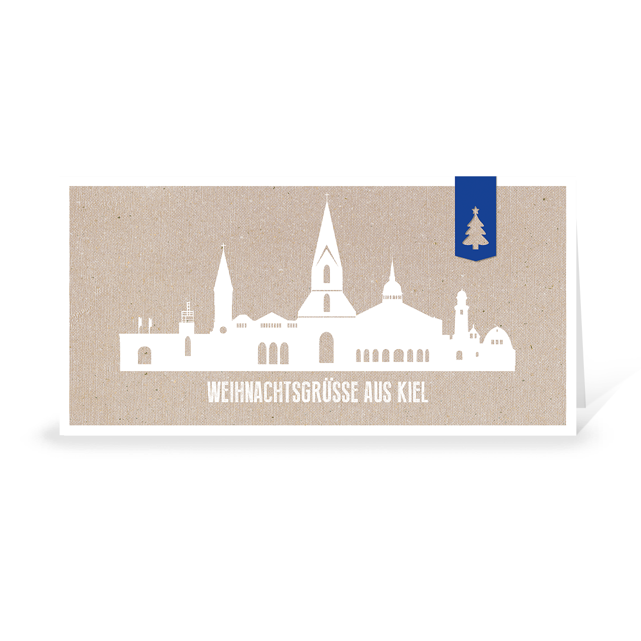 Skyline modern - Kiel title=