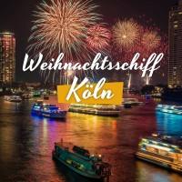 Weihnachtsschiff Weihnachtsfeier Köln