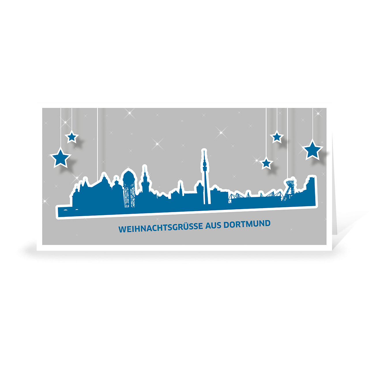 Skyline pop - Dortmund