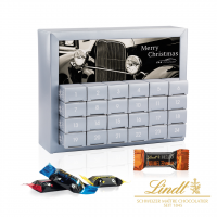 Exquisit Adventskalender Lindt