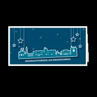 Skyline pop - Braunschweig