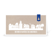 Skyline modern - Andernach
