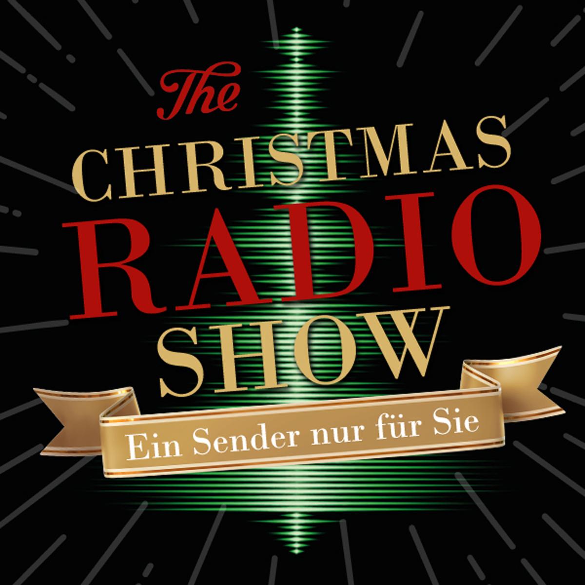 The Christmas Radio Show