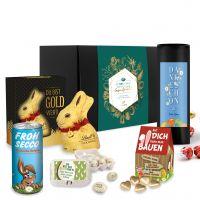 Bei Dir stimmt das Gesamtpaket – Geschenkset - Ostern