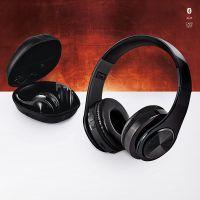 Headphone schwarz