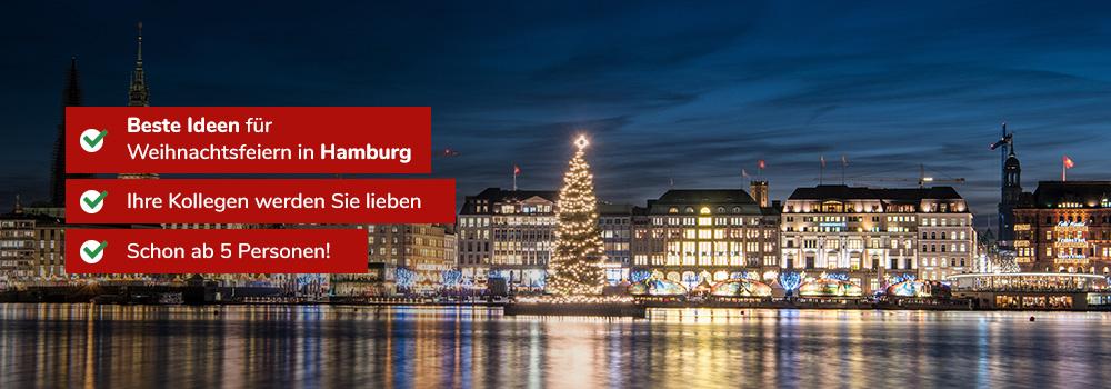 Weihnachtsfeier Hamburg Location.Firmenweihnachtsfeiern In Hamburg 2019 Weihnachtsplaner