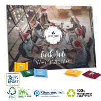 Tisch-Adventskalender Ritter Sport Foto 02 - selbstgestaltet