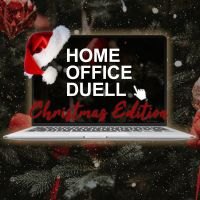 Home Office Duell - Christmas Edition