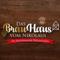BrauHaus vom Nikolaus München