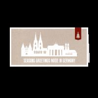 Skyline modern - Deutschland