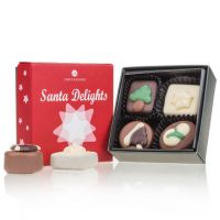 Christmas Chocolates 4
