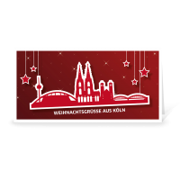 Skyline pop - Köln
