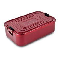 Lunchbox Quadra Rot XL