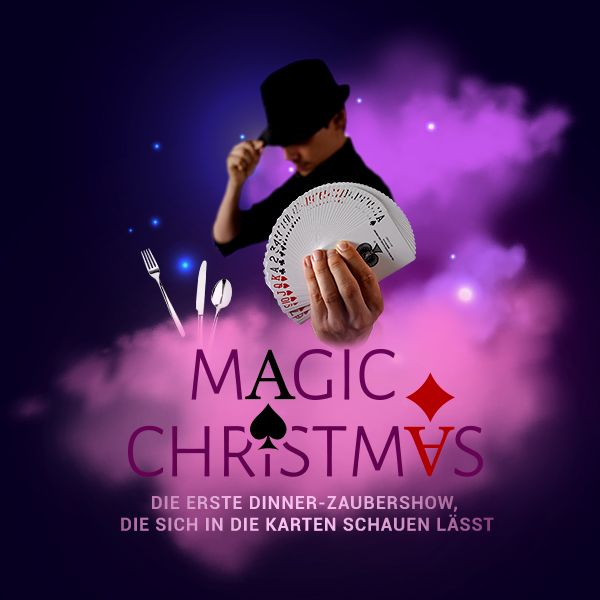 Magic Christmas Berlin