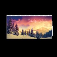Winterweihnachtswelt