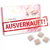 Adventskalender A5 Best Price