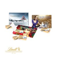 "Super-Mini-Adventskalender Lindt ""XXS"""