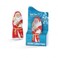 Lindt Weihnachtsmann 10g
