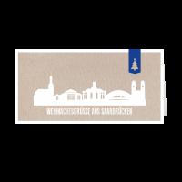 Skyline modern - Saarbrücken