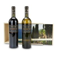 Wein-Partnerschaft