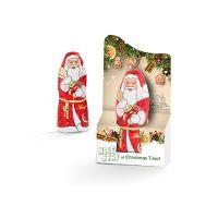 Lindt Weihnachtsmann 10 g