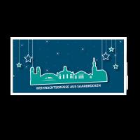Skyline pop - Saarbrücken