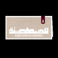 Skyline modern - Braunschweig