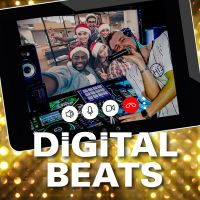 Digital Christmas Beats