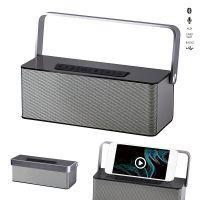Hipster Bluetooth Speaker mit Powerbank