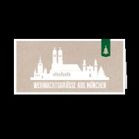 Skyline modern - München