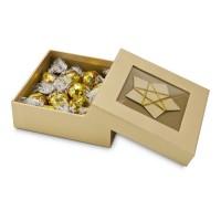 Goldene Schachtel