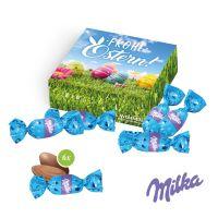 Präsent Milka-Eier