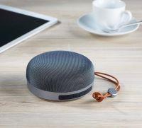ROUND Bluetooth-Speaker