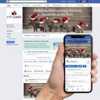"""Facebook-Titelbild """"Eine Richtung"""""""