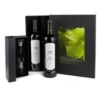 Wein-Accessoire Set 'Rominox'