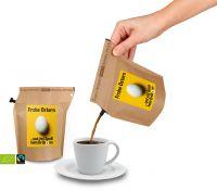 Bio-Oster-Kaffee