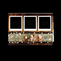 Fotokarte - Trio