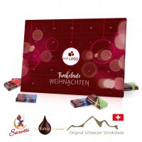 Tischkalender Sarotti mit Ihrem Logo